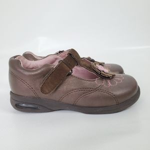 Stride Riteeather Toddler Tech Comfortable Shoes